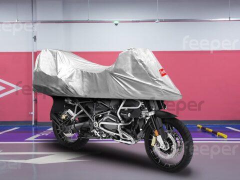 cuidados de tu moto